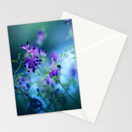 Forest Echoes Stationery Cards