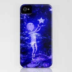 Star People Slim Case iPhone (4, 4s)