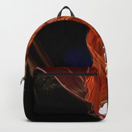 Antelope leap Backpack