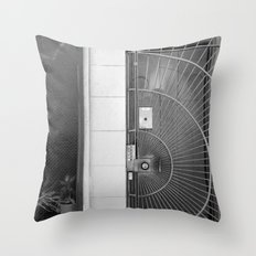 First Impression Throw Pillow