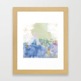 Cherrypick (The Sweven Project) Framed Art Print