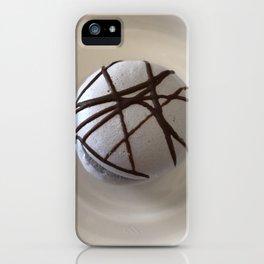 Macaroon iPhone Case