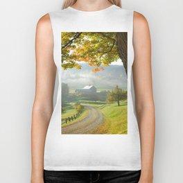 COUNTRY ROAD1 Biker Tank