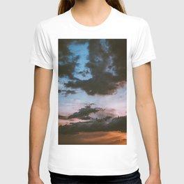 Dusk Sunset (Color) T-shirt