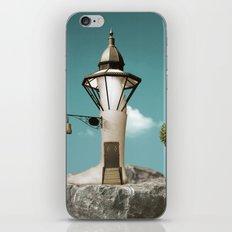 LegLand iPhone & iPod Skin