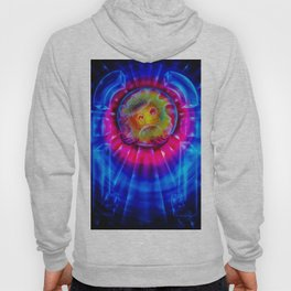 Space and time 2 Hoody