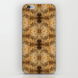 Collagraph Textures iPhone Skin