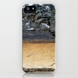 Slope iPhone Case