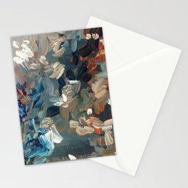 Resolve - Original Fine Art Print by Cariña Booyens.  Stationery Cards
