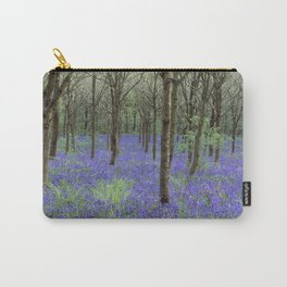 BLUBELL WOOD 1 Carry-All Pouch