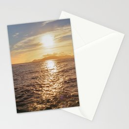 Seychelles Panorama Stationery Cards