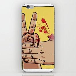Magic Trick iPhone Skin