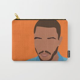 F. Ocean Carry-All Pouch