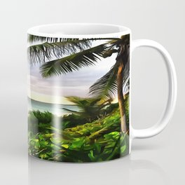 Tulum Coffee Mug