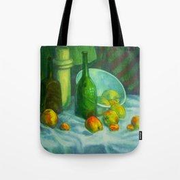 Still life nr. 9 Tote Bag