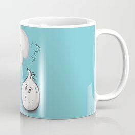 i am sorry - onion  Coffee Mug