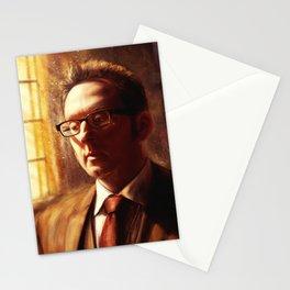 Mr. Finch Stationery Cards