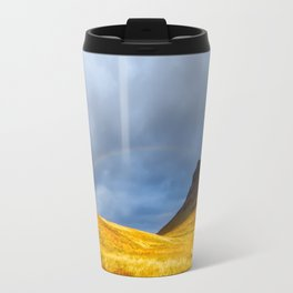 Over the Rainbow. Travel Mug