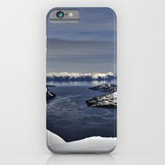 Blackstone iPhone 6s Slim Case