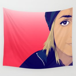 Marti Wall Tapestry