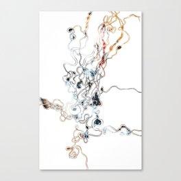 Design #2 Canvas Print