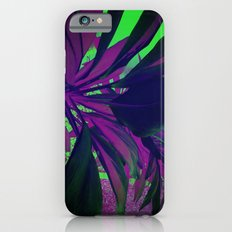 Behind the foliage Slim Case iPhone 6s