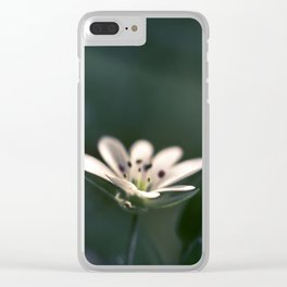 Glimpse Clear iPhone Case