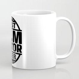 Best Film Editor Ever Coffee Mug