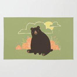 HELLO, BEAR! Rug