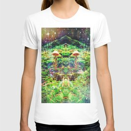 tiny magic T-shirt