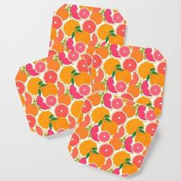 Grapefruit Harvest Coaster