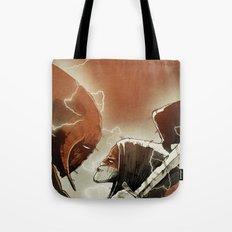 Fallen III. Tote Bag