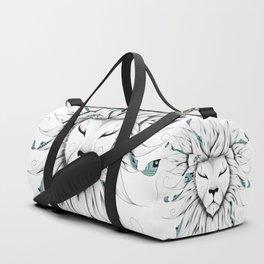 Poetic King Duffle Bag