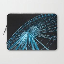 The Sky Wheel in Niagara Falls Laptop Sleeve