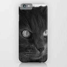 maggie pie iPhone 6s Slim Case