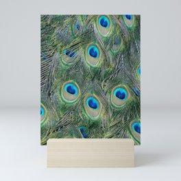 Feathers Mini Art Print