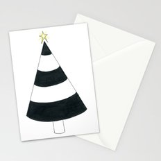 Cone Tree Stationery Cards