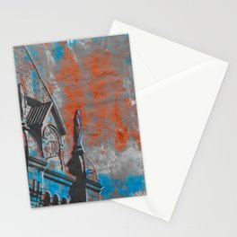 Spirit of The City Stationery Cards