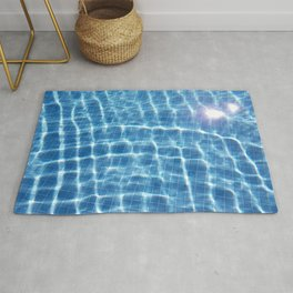 Dive in and Relax Rug