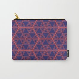 Tesselate Carry-All Pouch