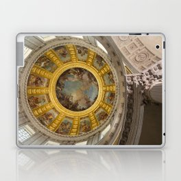 Above Napoleon Bonaparte - Look Up Series Laptop & iPad Skin