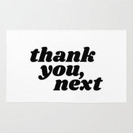 thank you, next Rug