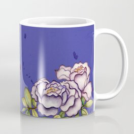The mysterious love Coffee Mug