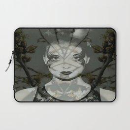 ButterFly Queen Laptop Sleeve