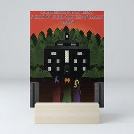 Hocus Pocus Mini Art Print