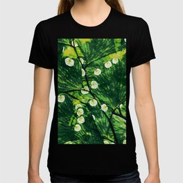 Tree With the Lights T-shirt