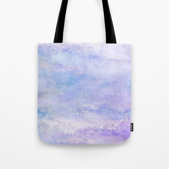 Out on the Ocean Tote Bag