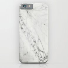 Real Marble II Slim Case iPhone 6