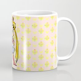 Chibi Sailor Moon Coffee Mug