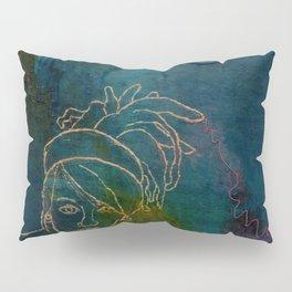 Dread Head Pillow Sham